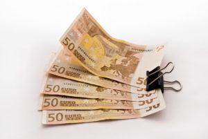 250 Euro sofort mit einem Minikredit erhalten