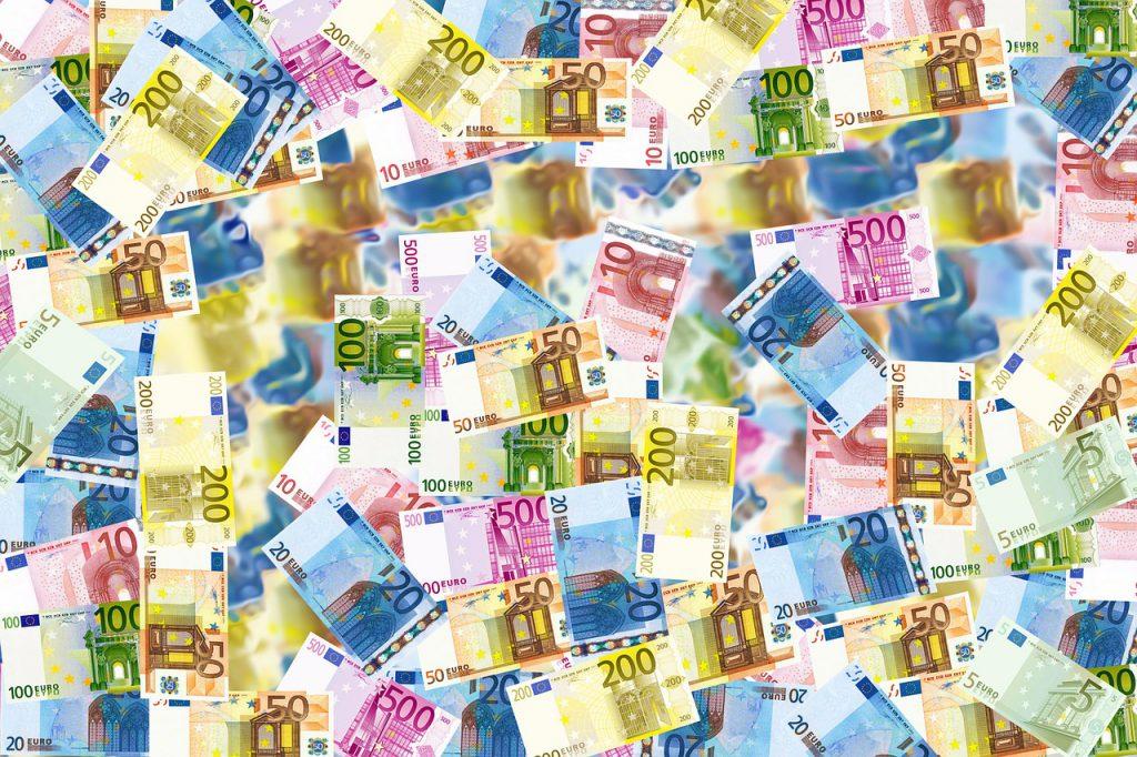 Eine Vielfalt an Krediten: Zinsen für alle.