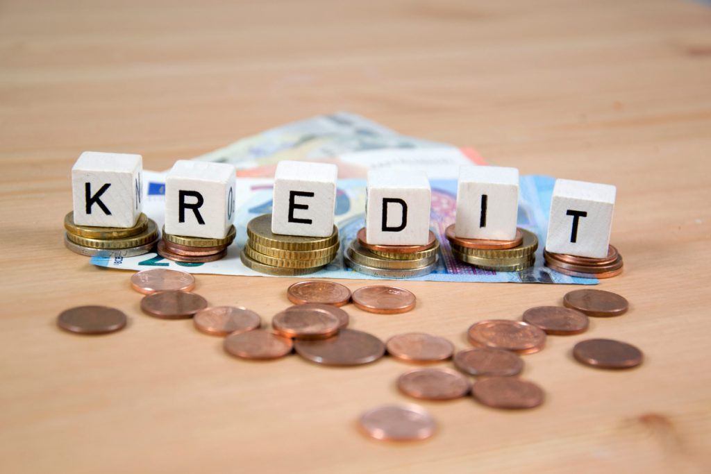Rahmenkredit Minikredit