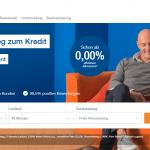Minuskredit: - 100 % Zinsen - mehr geht nicht! // Bild: Finanzcheck.de