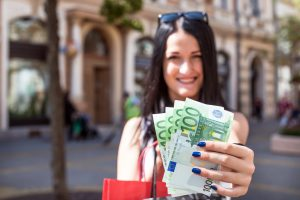 700 Euro sofort leihen