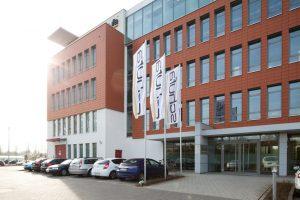 Zentrale Schufa Holding AG