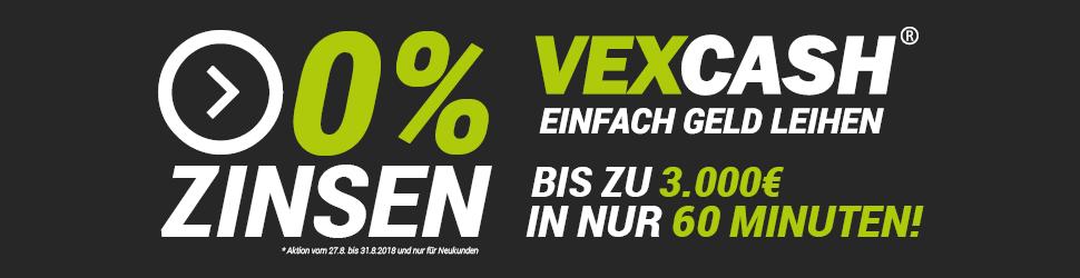Kredit Mit 0 Zinsen : vexcash 0 zinsen minikredit ~ Eleganceandgraceweddings.com Haus und Dekorationen