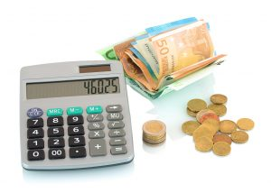 Geld sparen mit Sondertilgungen