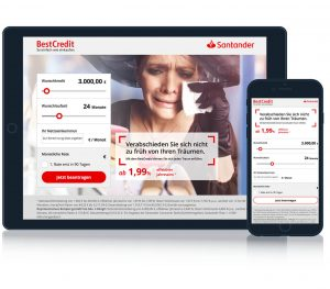 Santander Best Credit